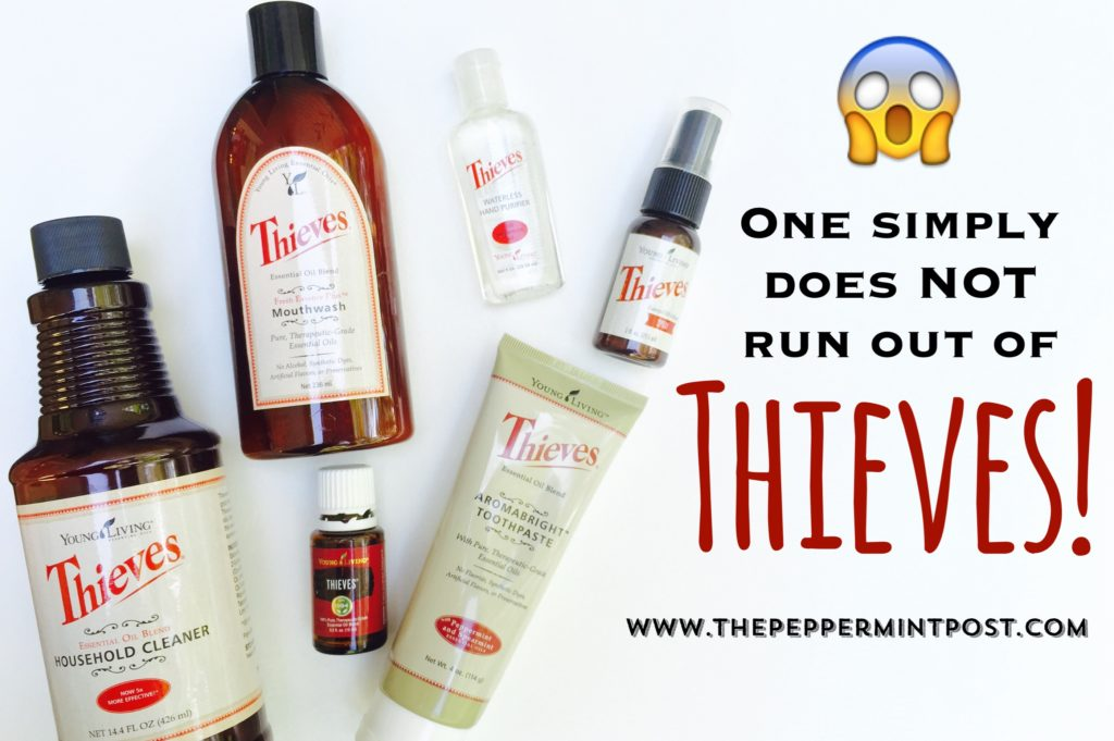 tThieves Essential Oil Uses | Thieves Essential Oil | Thieves Cleaner | Thieves Tea | Young Living Essential Oils | Young Living Starter Kit| How to Use Thieves Oil #youngliving #thieves