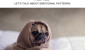 Essential Oils and Emotions, Part 2: About Emotional Patterns