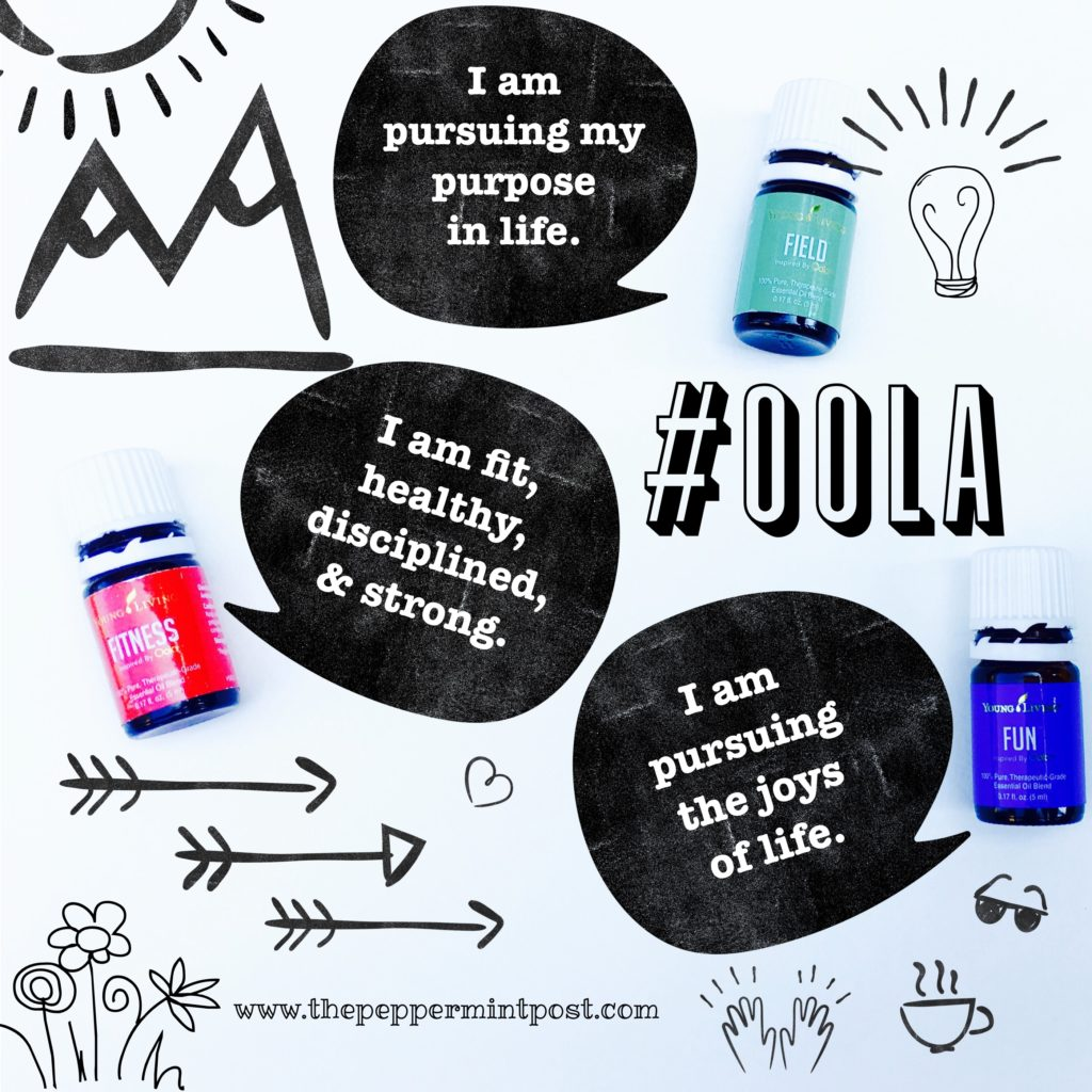 affirmations, personal development, emotions, oils for emotions, oola oils, positive thinking how to