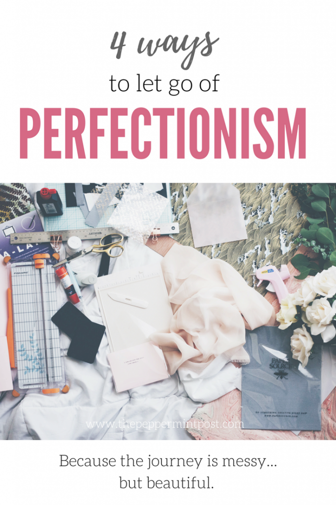 Overcoming Perfectionism | How to Stop Being a Perfectionist | How to Stop Obsessing | How to Stop Feeling Bad About Yourself