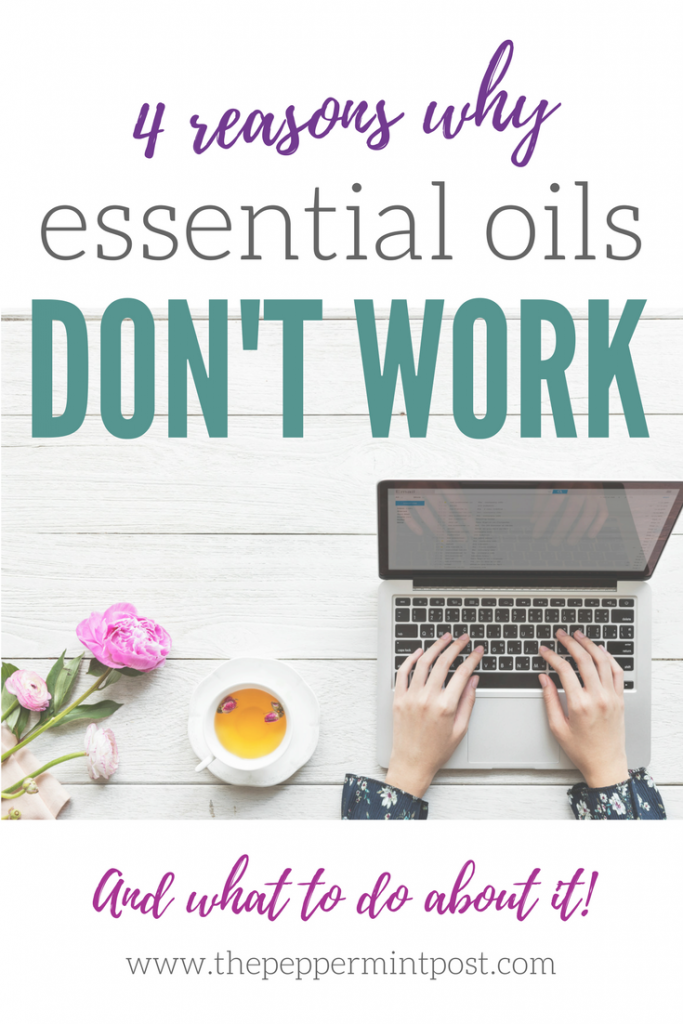 Do Essential Oils Really Work | How to Use Essential Oils | Essential Oils for Beginners | Best Essential Oils | Essential Oil Quality | Young Living Essential Oils