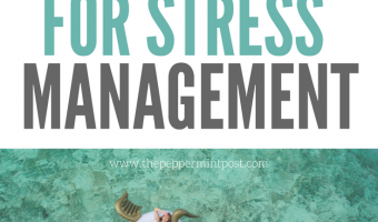 How to Use Essential Oils for Stress Management
