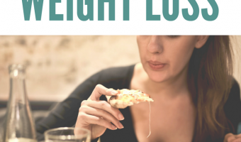 5 Mindsets You Have to Ditch for Weight Loss
