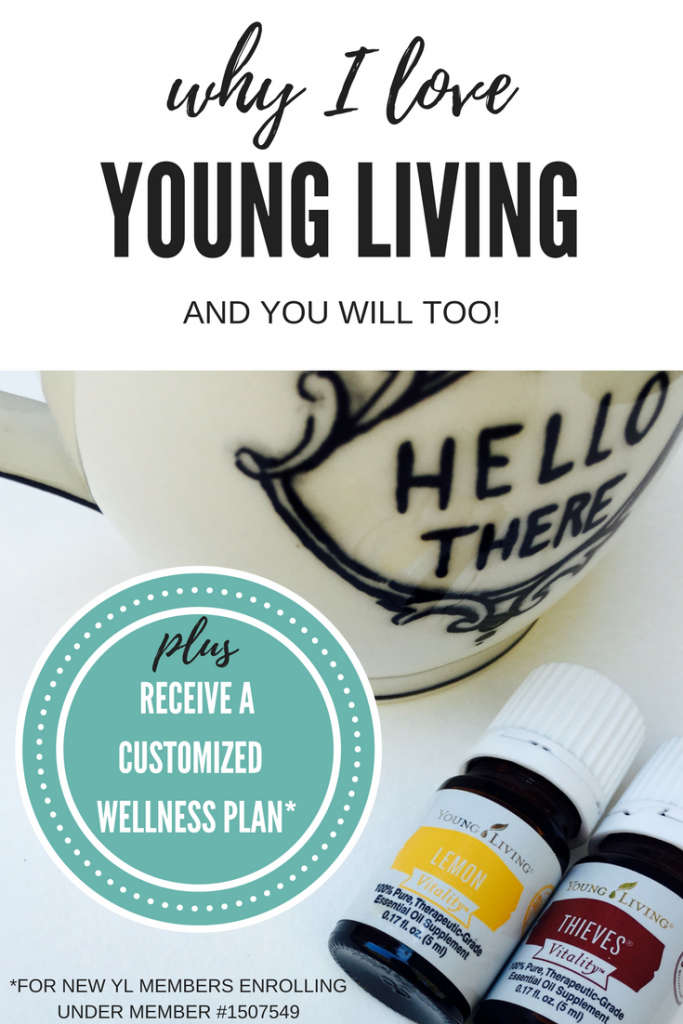 Young Living Essential Oils | Young Living Essential Oils Starter Kit | Essential Oils for Beginners | Non toxic Makeup | Non toxic cleaning products