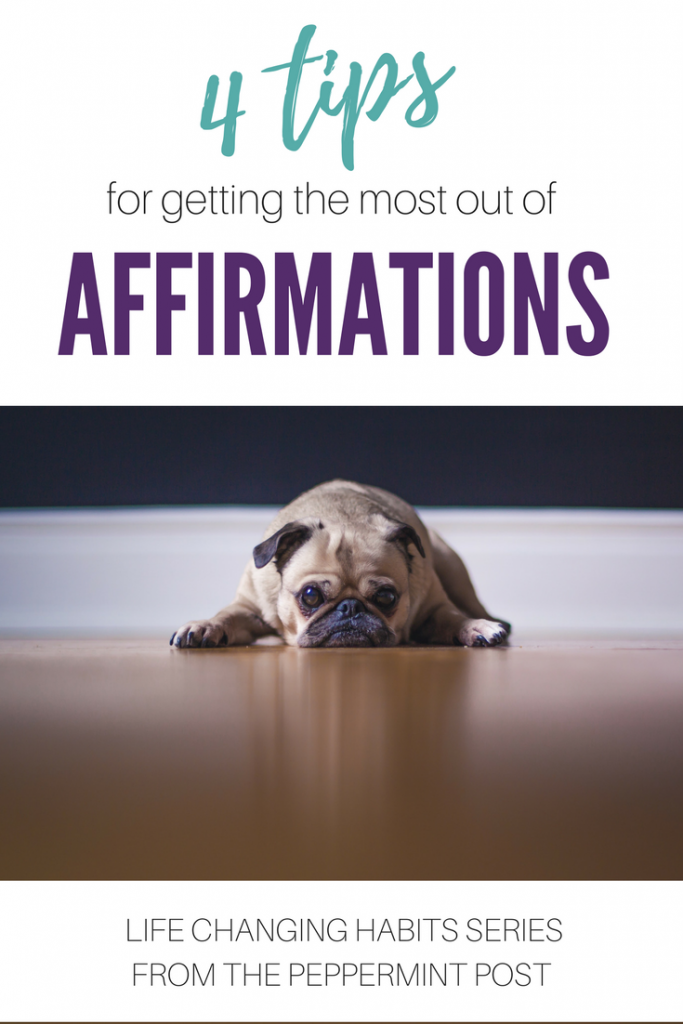 affirmations, goal setting, breakthrough, habit change, success
